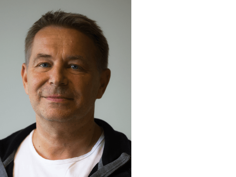 Especialista en aplicación Holger Schnarr