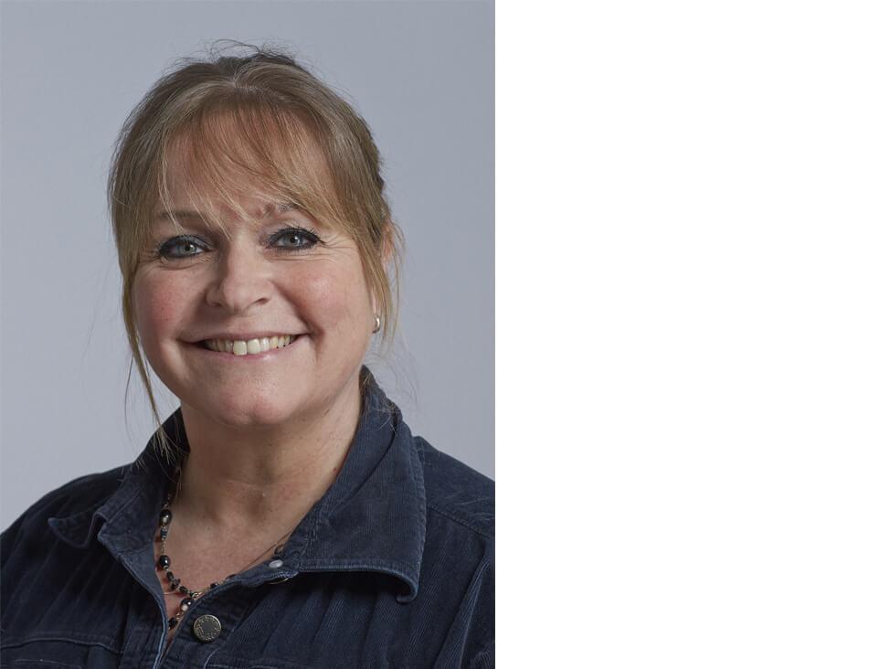 Application Specialist Birgitte Nielsen
