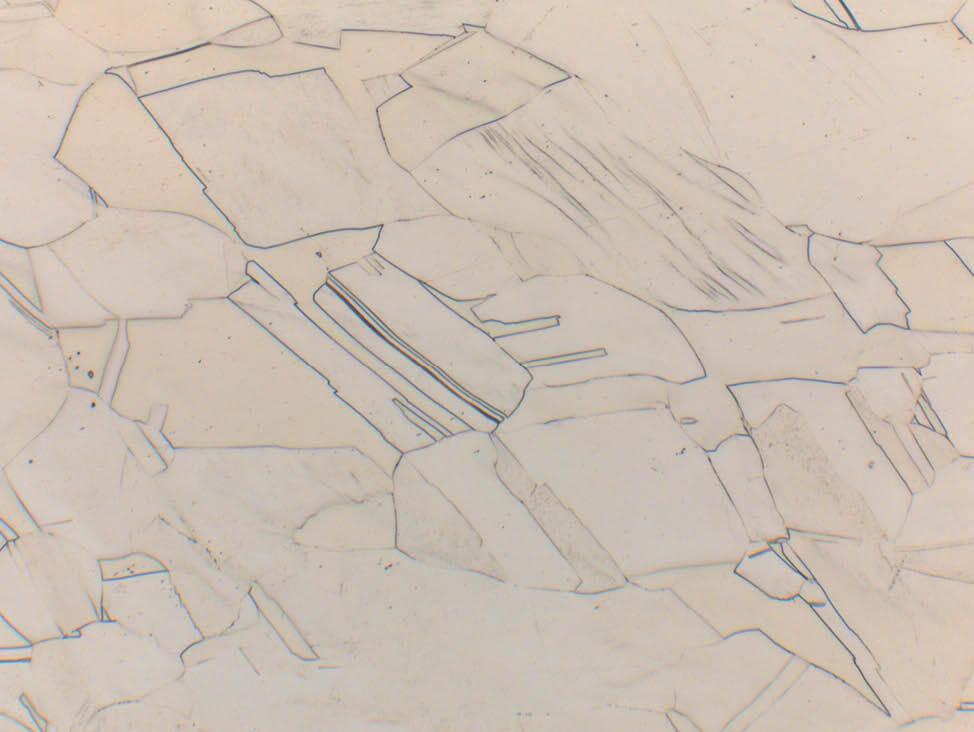 Abb.2 Sauerstofffreies Kupfer