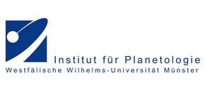 WWU Münster Institut für Planetologie 徽标