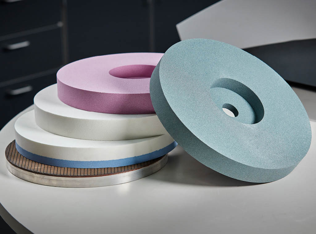 Grinding stone and diamond grinding disc
