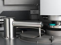 Hexamatic automatic dresser