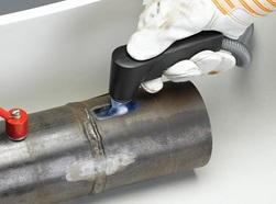MoviPol automatic polishing and etching
