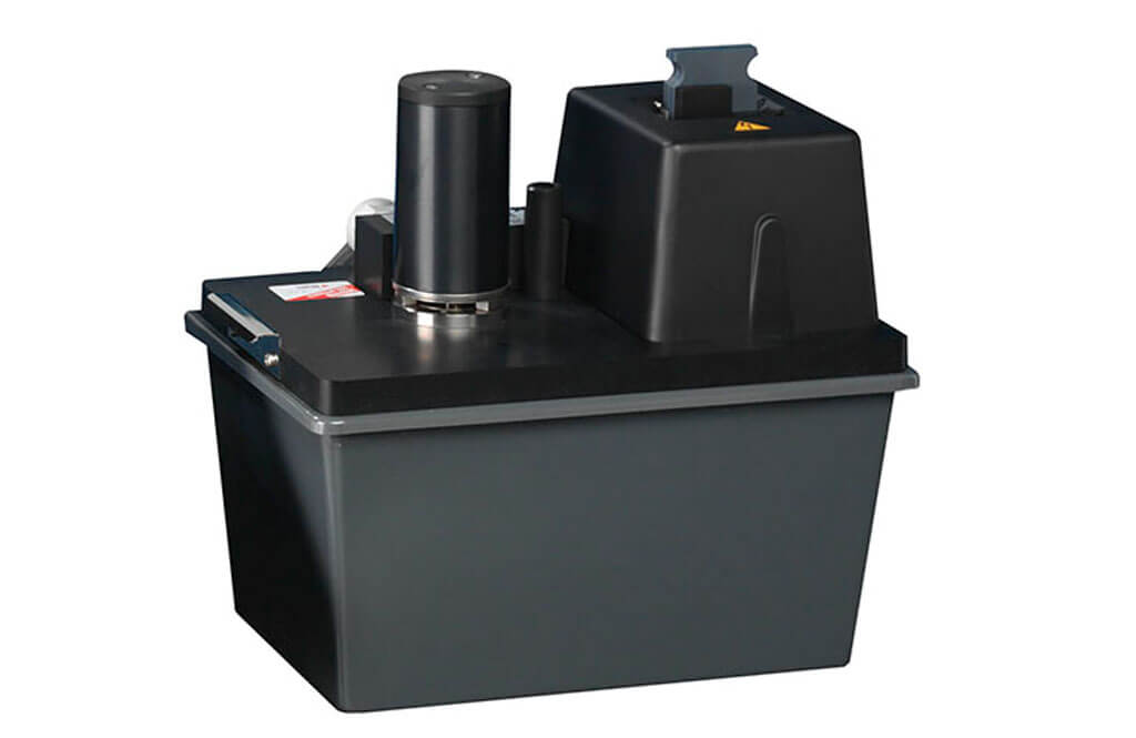 TenuPol 5 Polishing unit