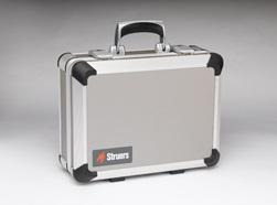 PSM – Transportkoffer aus Aluminium