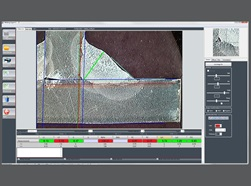 WeldingExpert Dedicated software
