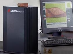 WeldingExpert Inverted optical system