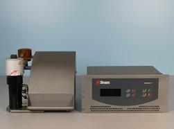CitoPress para célula caliente es fácil de limpiar y descontaminar