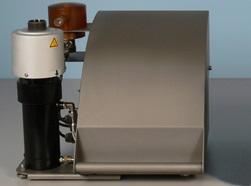 CitoPress para célula caliente con unidad de montaje