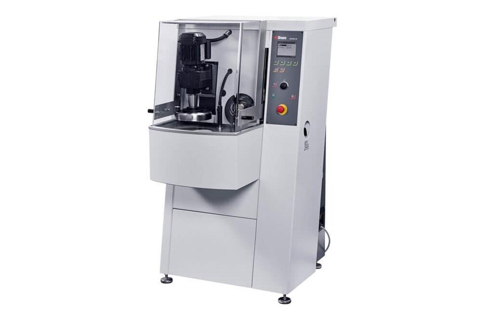 AbraPlan, machine automatique de prépolissage plan à capacité élevée pour un prépolissage plan rapide et fiable