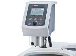 LaboSystem con panel de control