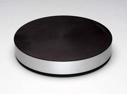 Tegramin 不同的研磨盘尺寸