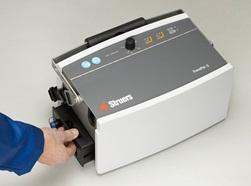 TransPol battery or mains